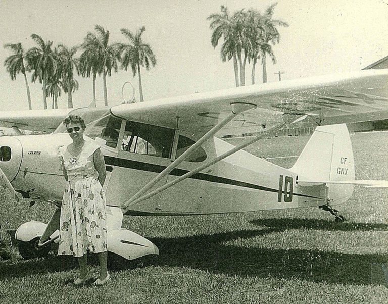 Blue Skies and Tailwinds, Daphnie Schiff and Dorothy Rungeling
