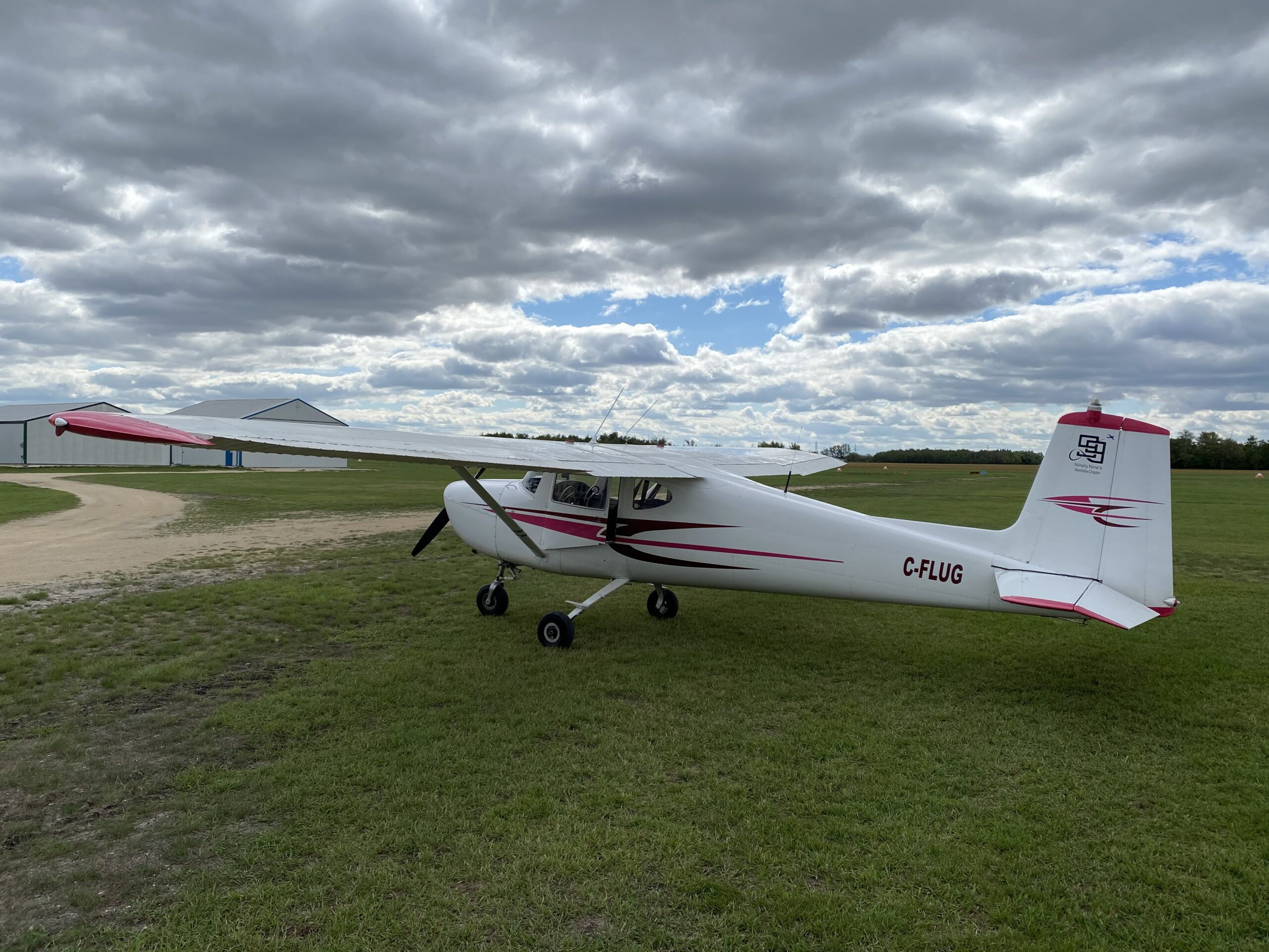 You are currently viewing C-FLUG: Our little adventure in Winnipeg